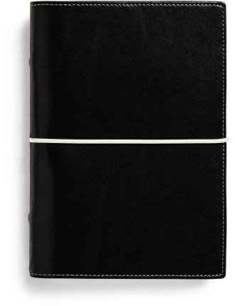 Organiser Domino Personal Black