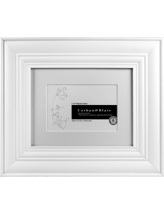Beauty Photo Frame