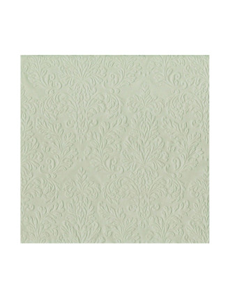 Lunch Napkins - Linen Texture
