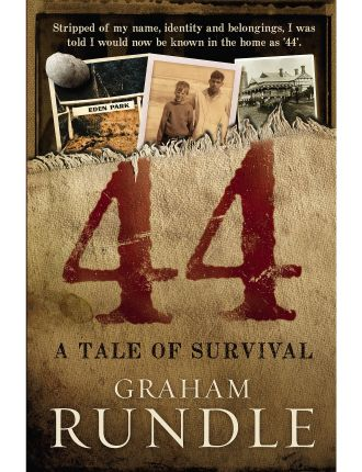 Forty Four A Tale Of Survival