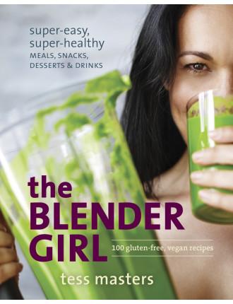 Blender Girl