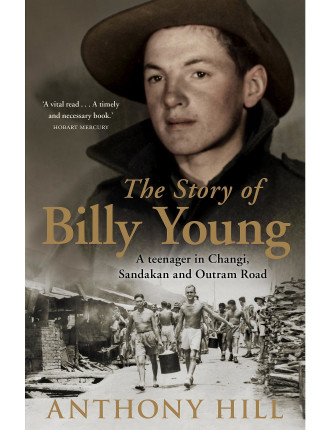 Story Of Billy Young