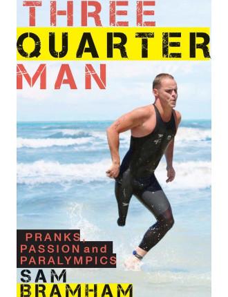 Three Quarter Man