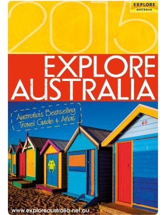 Explore Australia 2015