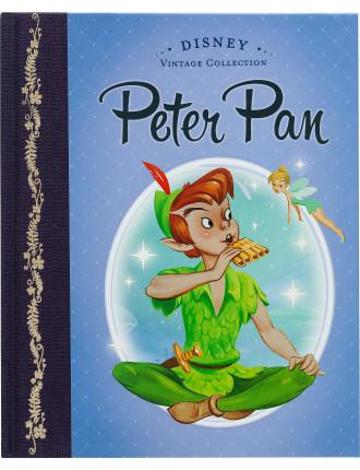 Disney Vintage: Peter Pan