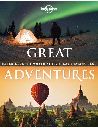 Great Adventures [Paperback] 1