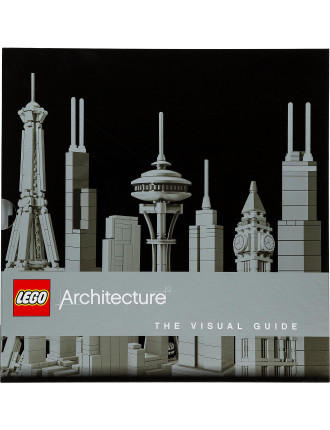 Lego®: Architecture: The Visual Guide