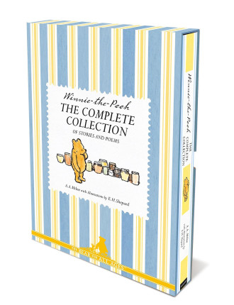 Winnie The Pooh Complete Collection