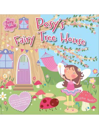 Posy'S Fairy Tree House