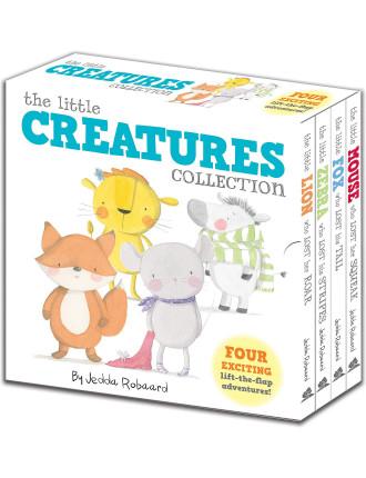 Little Creatures Box Set