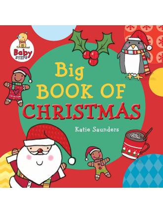 Baby Steps Big Book Of Christmas