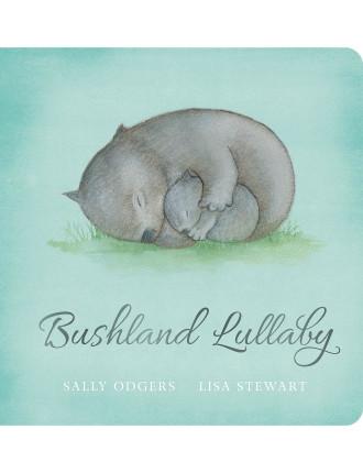 Bushland Lullaby (Bb)
