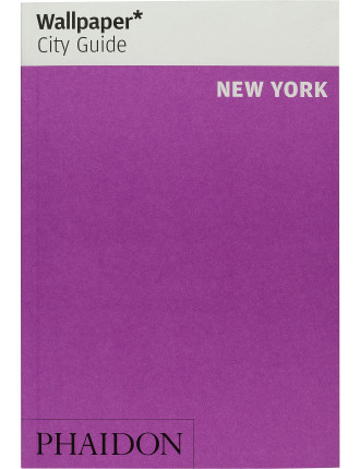 Wallpaper City Guides: New York 2014