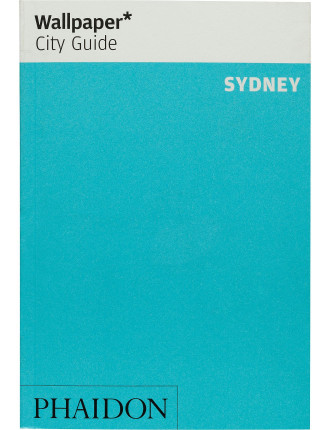 Wallpaper City Guides: Sydney 2014