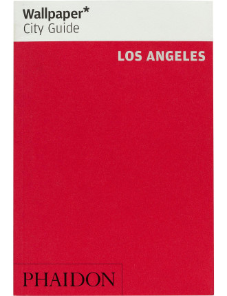 Wallpaper City Guides: Los Angeles 2014