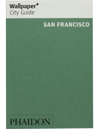 Wallpaper City Guides: San Francisco 2014