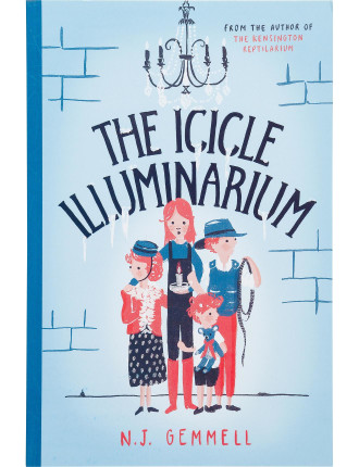 Icicle Illuminarium, The