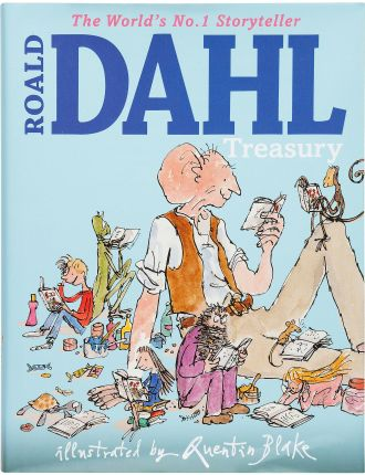 Roald Dahl Treasury, The