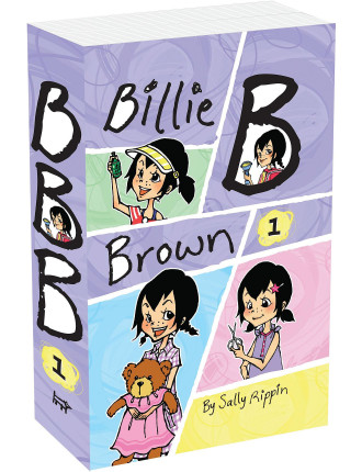 Big Book Of Billie (Hb Special) 1, The
