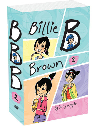Big Book Of Billie (Hb Special) 2, The