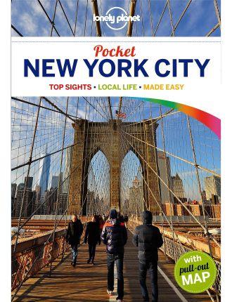 Pocket New York City 5th Edition
