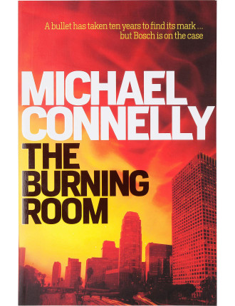 Burning Room, The