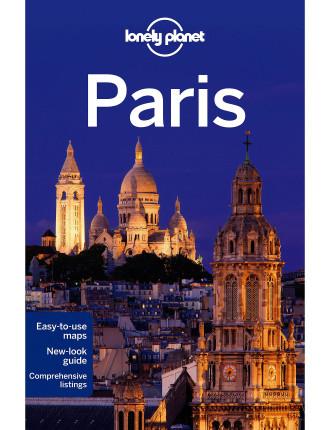 Paris 10th Edition
