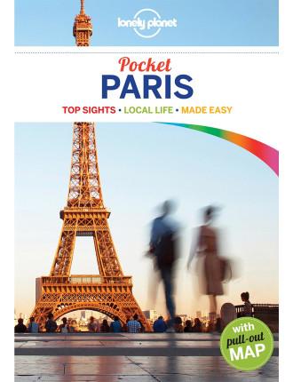 Pocket Paris 4th Edition