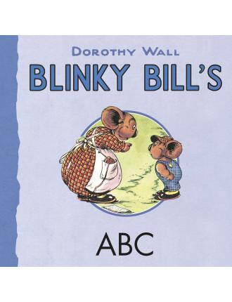 Blinky Bill's ABC
