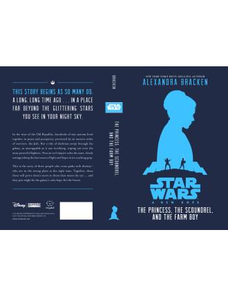 Star Wars Episode IV Novel: A New Hope
