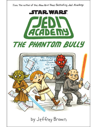Star Wars Jedi Academy: #3