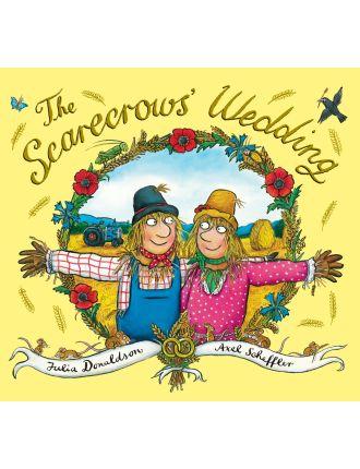 Scarecrow's Wedding