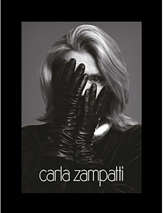 Carla Zampatti 50 Years Of Fashion