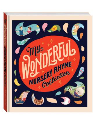 My Wonderful Nursery Rhyme Collection