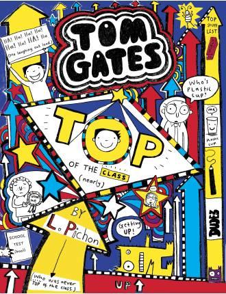 Tom Gates #9