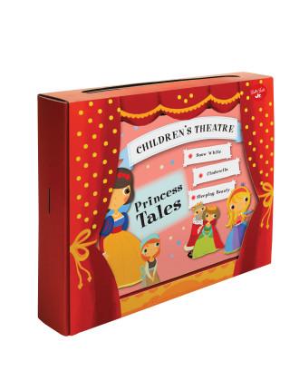 Childrens Theatre Princess Tales