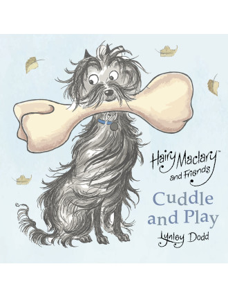 Hairy Maclary And Friends Cuddle & Play