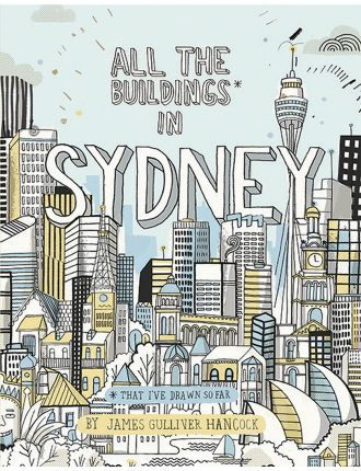 All The Buildings In Sydney