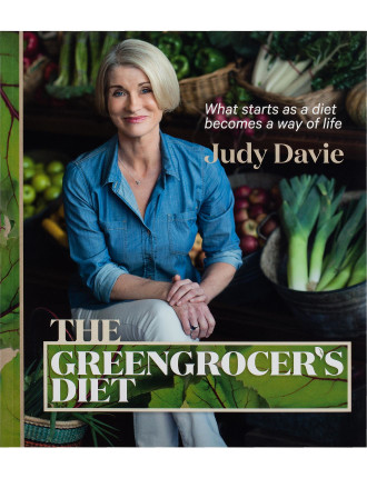 The Greengrocer'S Diet