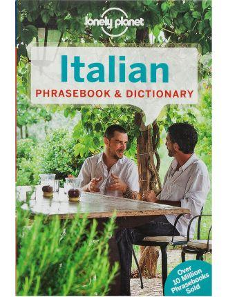 Italian Phrasebook 6
