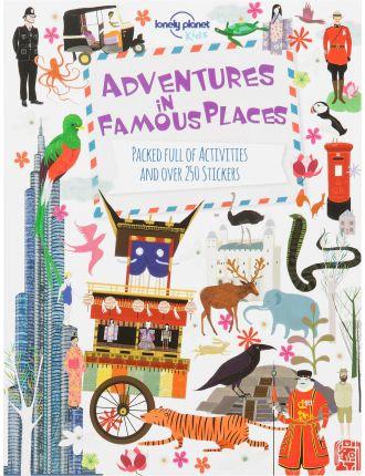 Famous Places 1 Kas Adventures