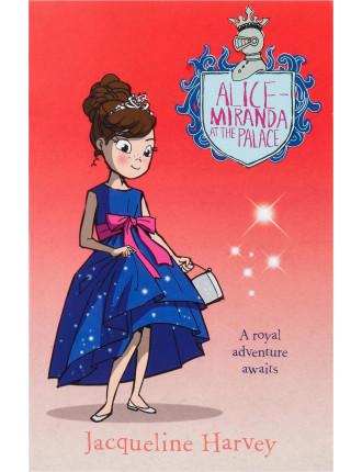 Alice-Miranda At The Palace 11