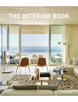 Interiors Book