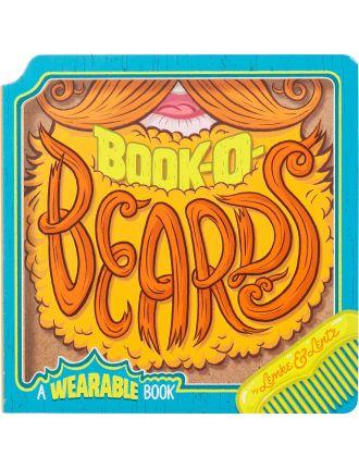 Bookobeards A Wearable Book
