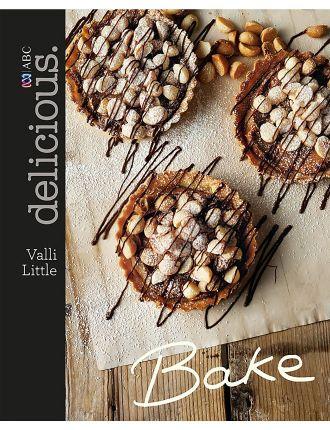 Delicious Bake