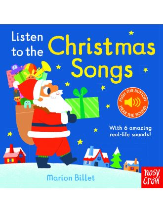 Listen to the Christmas Songs