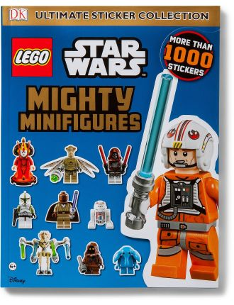 Lego® Star Wars: Mighty Minifigures Ultimate Stick