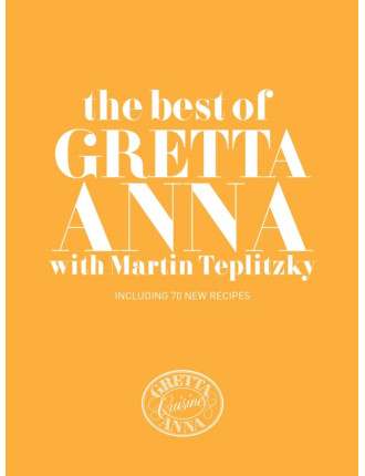 Gwp Best Of Gretta Anna Apron