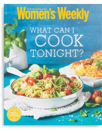 What Can I Cook Tonight