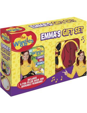 Wiggles - Emma's Gift Set